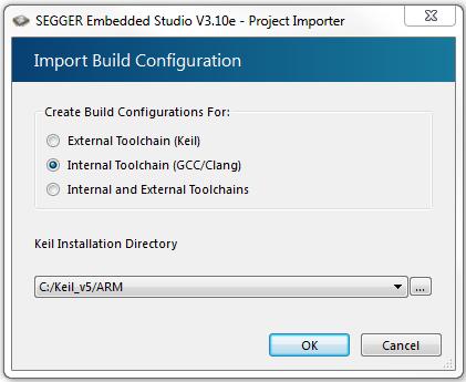 Segger Embedded Studio - A Cross Platform IDE - Nordic Blog - Nordic