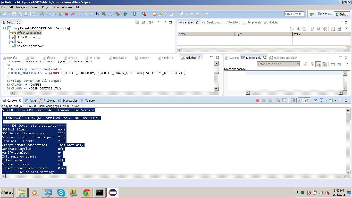 Development with Eclipse and GCC - Nordic DevZone