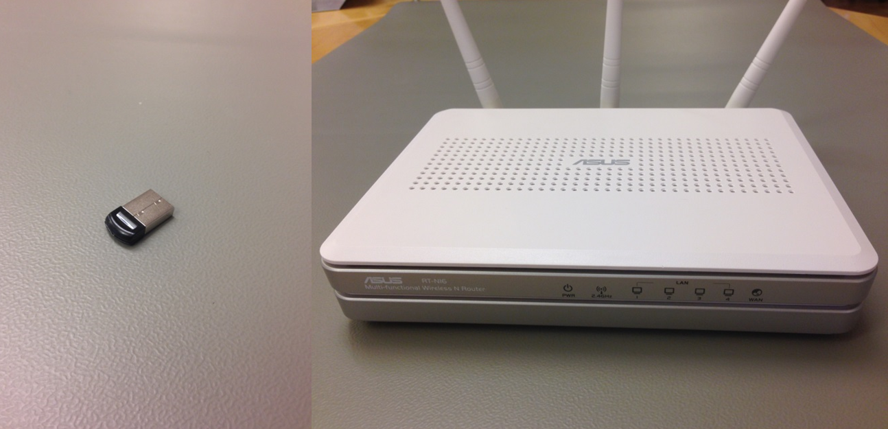 6LoWPAN for Bluetooth low energy on OpenWRT - Nordic Blog