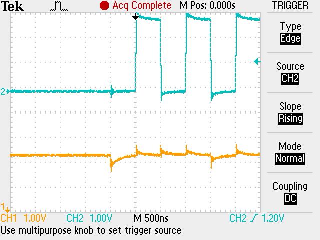 sparkfun txb0104 level sifter and nrf52 - Nordic DevZone