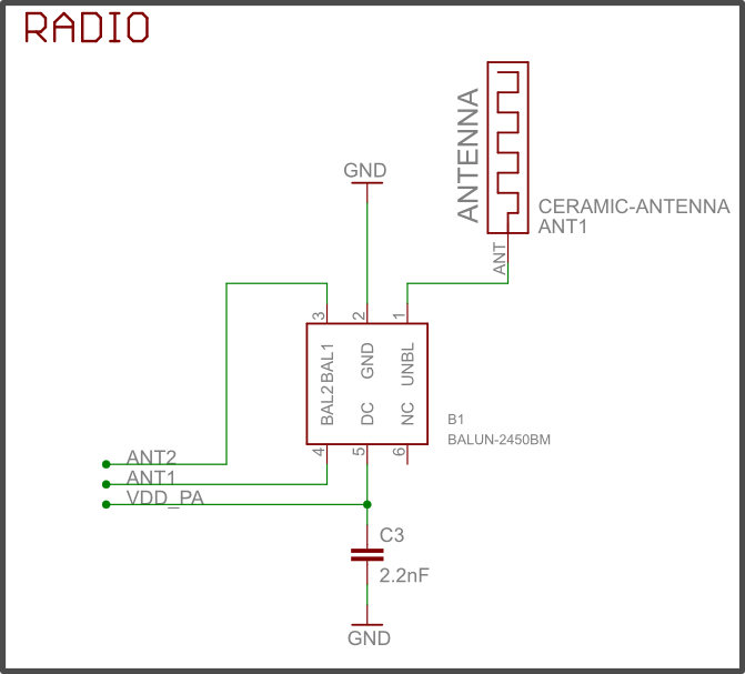 audio balun schematic  audi  wiring diagrams instructions