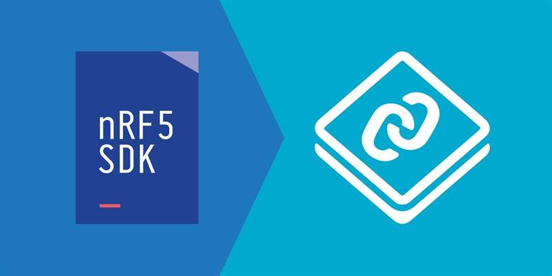 nRF Connect SDK and nRF5 SDK statement