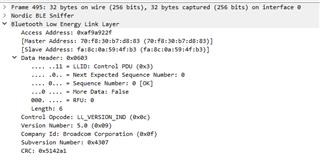 IOS 12 2 <-> SDK15 3 SD6 1 MTU Size issue - Nordic DevZone