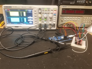 TWI Scanner works on nRF52 DK, doesn't work on 3rd Party Modules