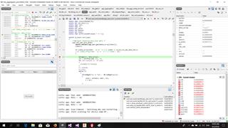 Uart received data error - Nordic DevZone