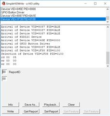 Custom HID - Nordic DevZone