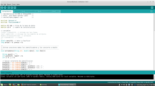How to convert arduino code to mbed online compiler using
