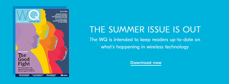 Summer issue of Wireless Quarter is out now